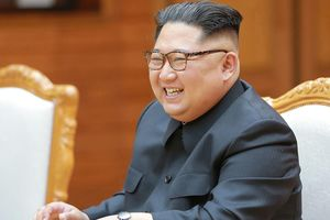 Ким Чен Ын готов открыть в Пхеньяне бургерную