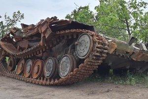 """""""Жареная БМП"""": украинская артиллерия уничтожила бронетехнику боевиков под Докучаевском"""