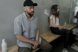 Кровавое ДТП в Харькове: в суд вызвали механика, который осматривал Lexus Зайцевой