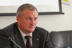 Украинцы стали чаще звонить в полицию - Князев