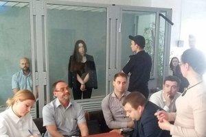 Кровавое ДТП в центре Харькова: Зайцеву и Дронова оставили в СИЗО без права внесения залога