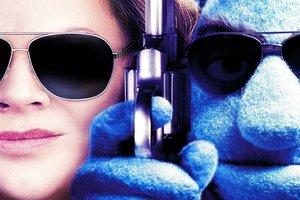 """Мелисса Маккартни охотится за преступниками в новой криминальной комедии """"Игрушки для взрослых"""""""