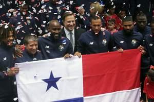 Сборная Панамы назвала окончательный состав на ЧМ-2018