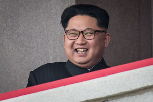 Ким Чен Ын боится уезжать из Северной Кореи - СМИ