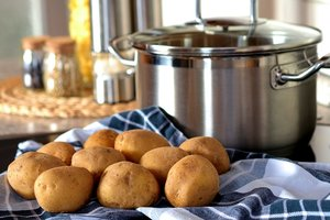 Как вкусно приготовить картофель: 10 полезных советов