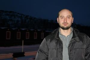 Бабченко назвал самый страшный момент операции СБУ