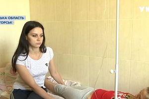 Вспышка кори в Краматорске: люди подозревают, что заразились в цирке