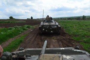 Боевики несут тяжелые потери: ВСУ уничтожили грузовики с боеприпасами и зенитные установки