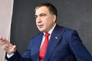 Суд отказался признать незаконным выдворение Саакашвили из Украины
