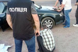 Житомирский депутат попался на продаже наркотиков: появились фото и видео