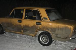 Возле Днепра нашли автомобиль с телами трех человек: полиция раскрыла убийство