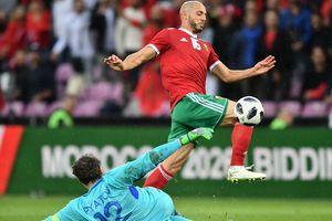 Пятов и Степаненко не сыграют со сборной Албании