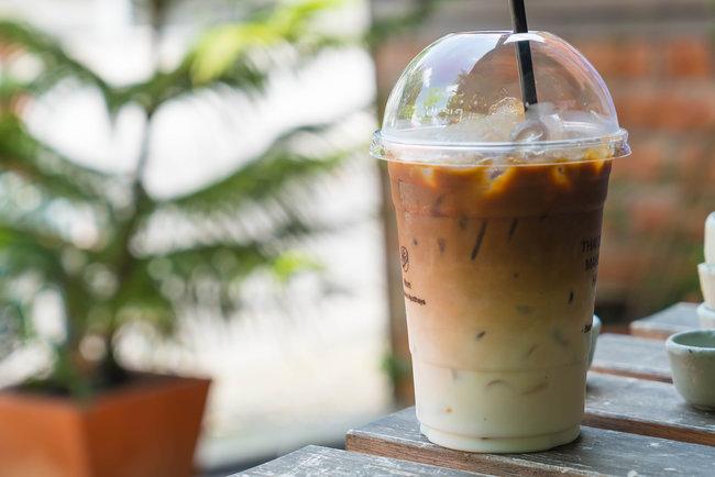 рецепты молочных коктейлей в блендере для кофе с фото