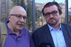 Ганапольский и Киселев рассказали, почему их вызывали в СБУ