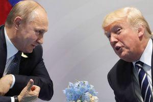 У Трампа готовят его встречу с Путиным - WSJ