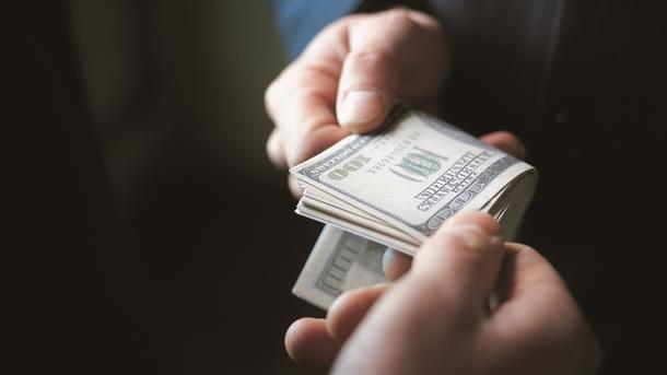 Почти половина населения считает коррупцию наибольшей проблемой. Фото: PolitRussia.com