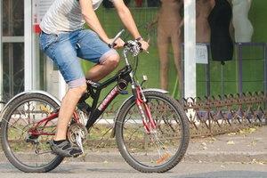 Под Житомиром микроавтобус насмерть сбил 13-летнего велосипедиста