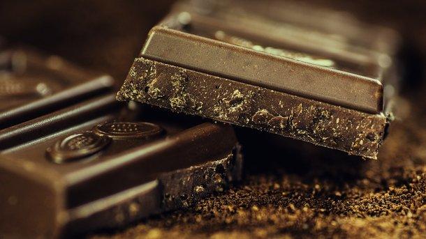 ВБритании реализуют вековой шоколад