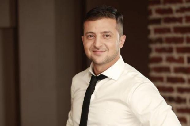 Владимир Зеленский. Фото из открытых источников