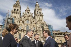 Украина и Испания подпишут новое двустороннее соглашение о соцобеспечении