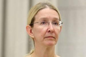 Супрун потребовала у Лаврова допустить иностранных врачей к Сенцову и другим политзаключенным