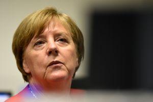 Меркель представила свои взгляды на реформы в еврозоне