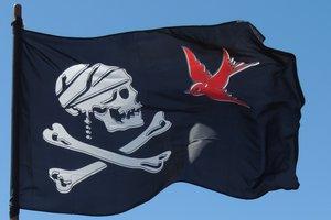 Пираты в Восточной Африке стали вдвое чаще нападать на суда