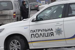 Под Киевом в дорогом авто нашли застреленным молодого парня