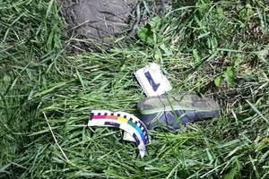 В Днепропетровской области подросток задушил 13-летнюю девочку