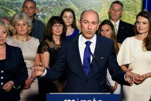 На парламентских выборах в Словении победила партия бывшего премьера