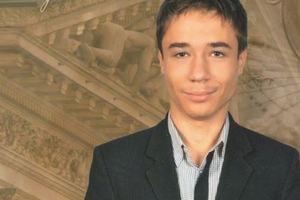 Счет украинца Павла Гриба, удерживаемого в России, заблокировал Госфинмониторинг РФ