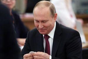 Путин подписал закон о санкциях России против США