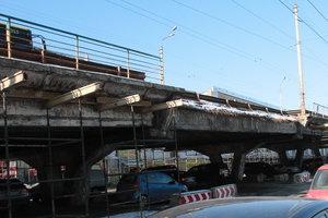 Ремонт Шулявского моста: когда начнется процесс