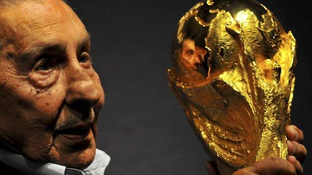 Nə Pele, nə də Maradona, azarkeşlər onu seçdi