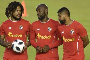С дубинкой и привидением: сборная Панамы впервые сыграет на чемпионате мира