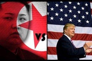 В Белом доме подтвердили первую встречу Трампа с Ким Чен Ыном