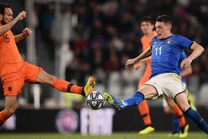 Суперматч команд, оставшихся за бортом мундиаля: Италия и Голландия сыграли вничью
