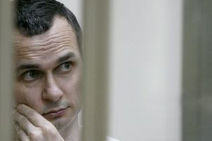 В случае угрозы жизни, Сенцова будут кормить принудительно