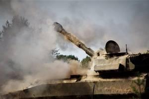 ВСУ жестко ответили под Мариуполем и Горловкой: боевики потеряли восемь человек