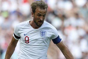 Форварда сборной Англии признали самым дорогим футболистом в топ-лигах