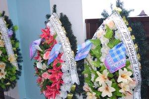 В Запорожье простились с погибшими в смертельном ДТП: опубликованы фото