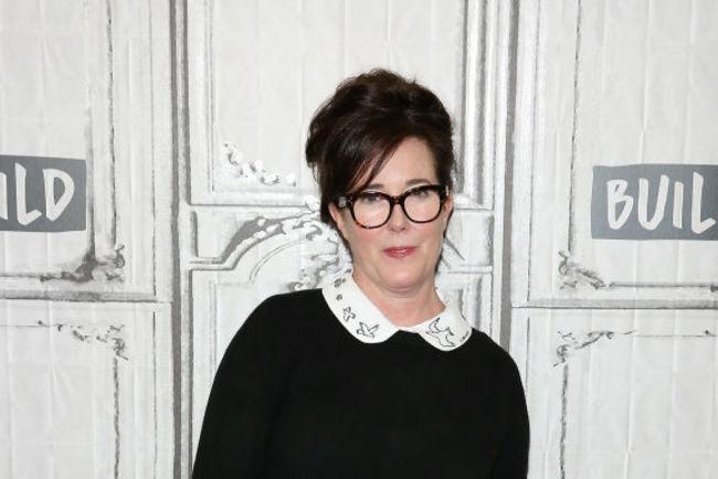 ВНью-Йорке отыскали мертвой дизайнера Кейт Спейд