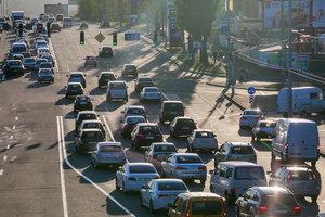 Украинцы скупают новые авто: названы ТОП-10 моделей