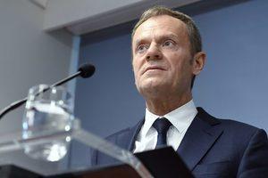 Туск призвал ЕС и G7 вступиться за Сенцова