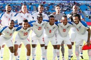 Сборная Панамы прибыла на чемпионат мира за неделю до старта турнира