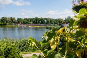 Санаторий в Волынской области встречает гостей бассейном с минеральной водой