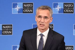 В НАТО настаивают на необходимости выполнения Минских договоренностей – Столтенберг