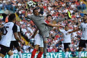 Англия сыграла последний спарринг перед стартом на чемпионате мира