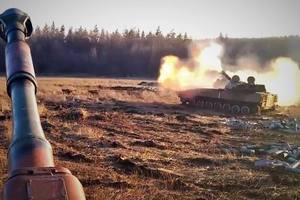 Обострение под Мариуполем: ВСУ несут потери, но дают боевикам жесткий ответ
