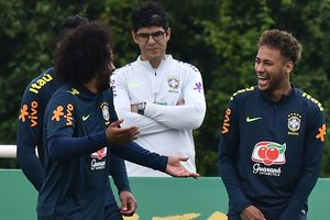 "Роналду не владеет ""Реалом"": Марсело - о слухах про переход Неймара в Мадрид"